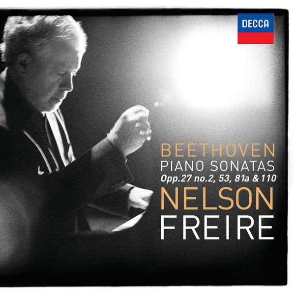 Nelson Freire - Beethoven: Piano Sonatas