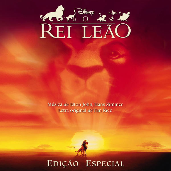 Various Artists - The Lion King: Special Edition Original Soundtrack