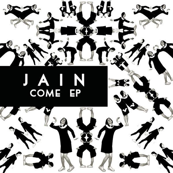 Jain|Come EP