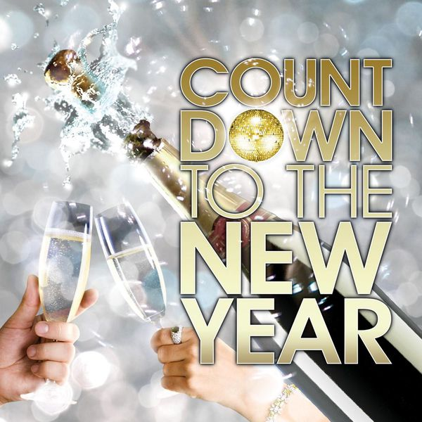 Various Artists - Countdown To The New Year