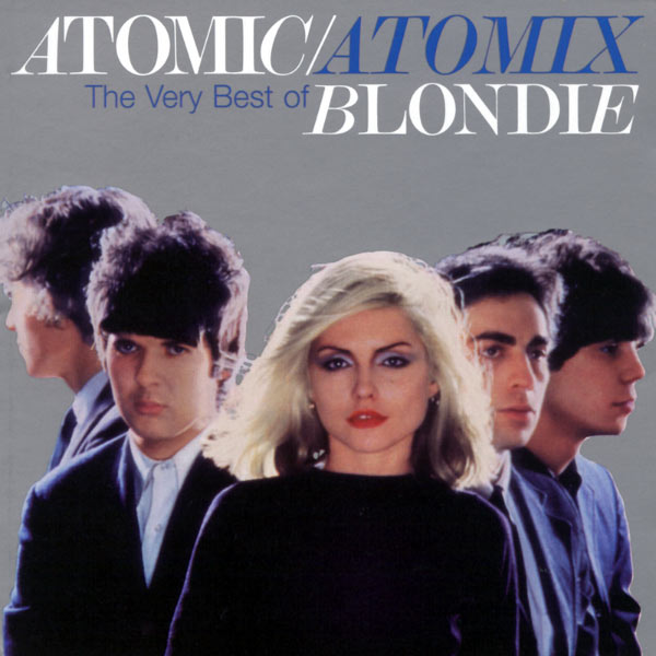 Atomic blondie скачать.