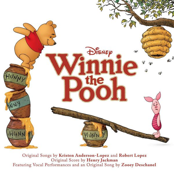 Various Artists - Winnie the Pooh