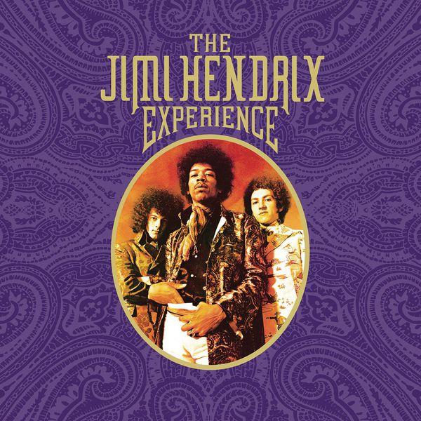 Jimi Hendrix - The Jimi Hendrix Experience (Deluxe Reissue)