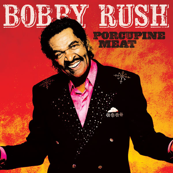 Bobby Rush - Got Me Accused