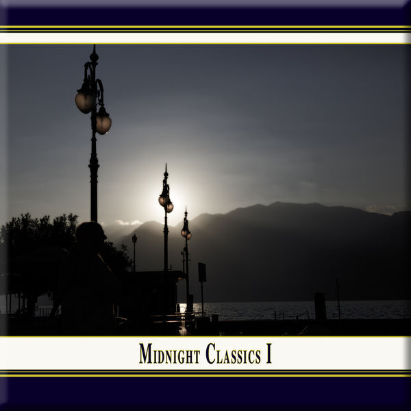Johann Sebastian Bach - Midnight Classics, Vol. 1