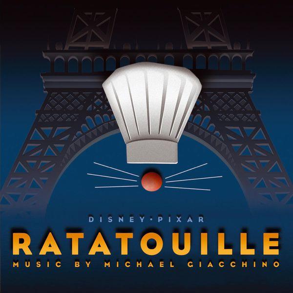Various Artists - Ratatouille Original Soundtrack