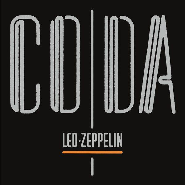Led Zeppelin - Coda (Deluxe Edition)