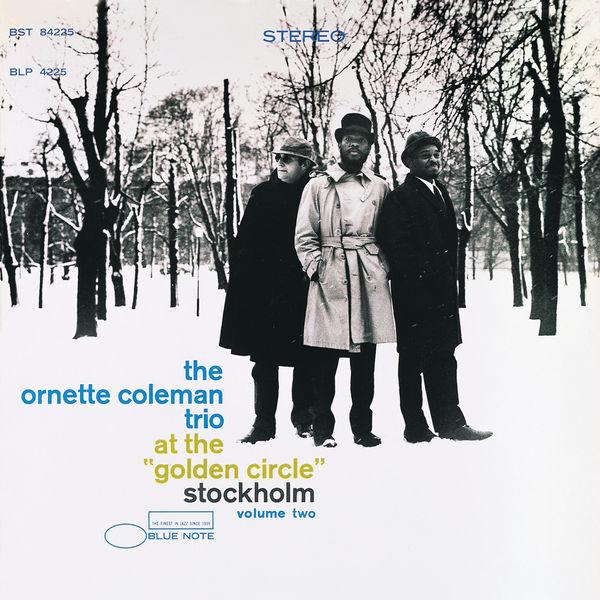 "Ornette Coleman - At The ""Golden Circle"" Stockholm Vol. 2"