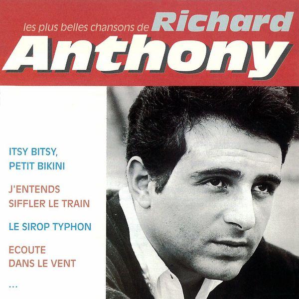 Richard Anthony - Les Plus Belles Chansons