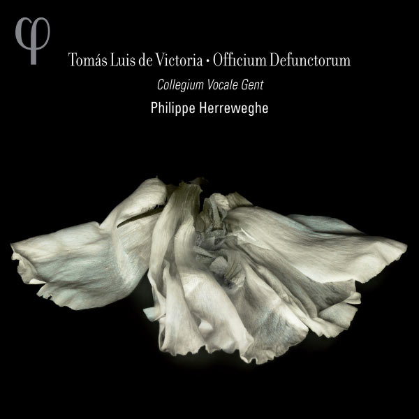 Philippe Herreweghe - Tomas Luis de Victoria : Officium Defunctorum