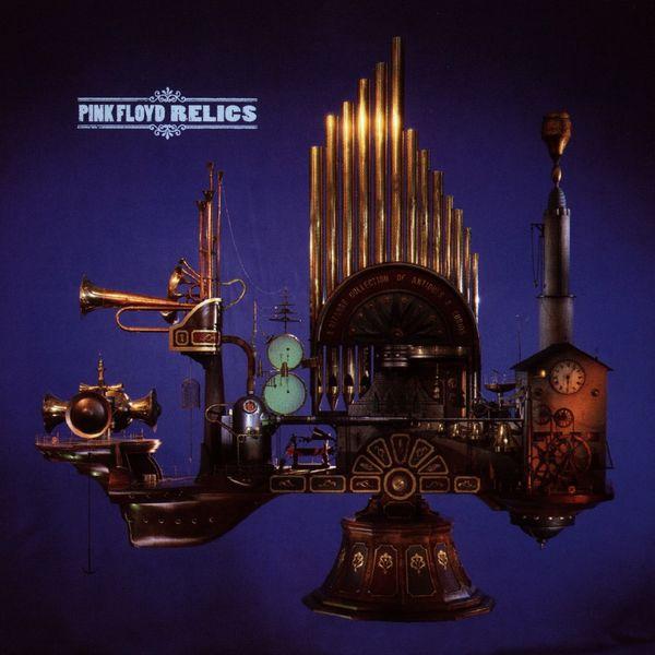 Pink Floyd - Relics (1996 Remastered Version)