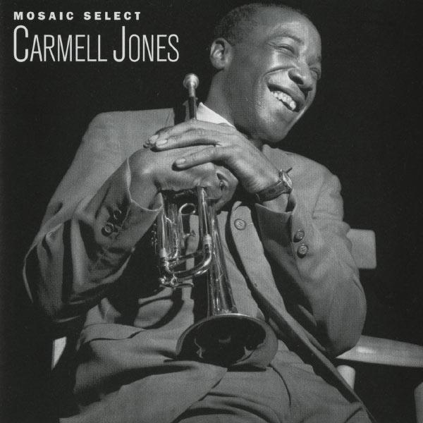 Carmell Jones - Carmell Jones