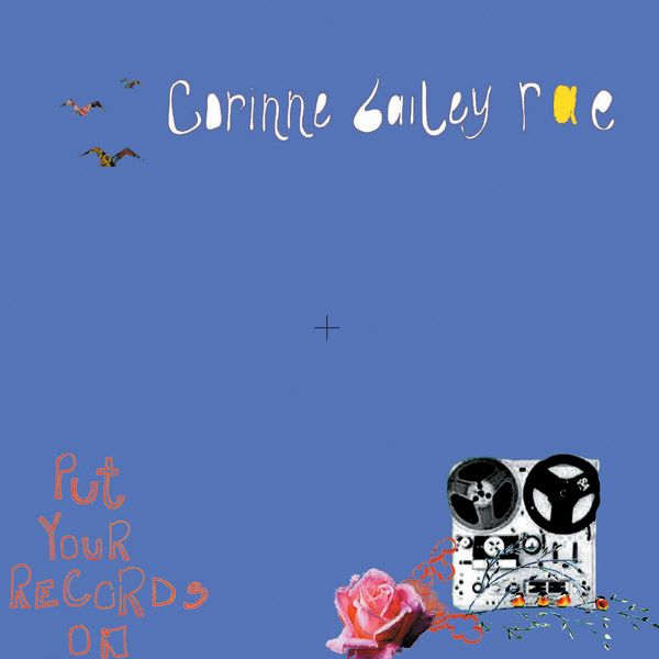 Corinne bailey rae put your records on (tradução) youtube.
