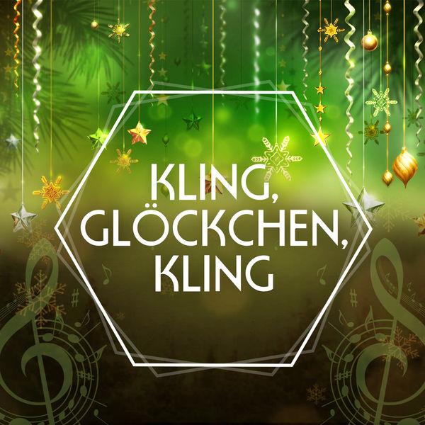 album kling gl ckchen kling deutsche weihnachtslieder. Black Bedroom Furniture Sets. Home Design Ideas
