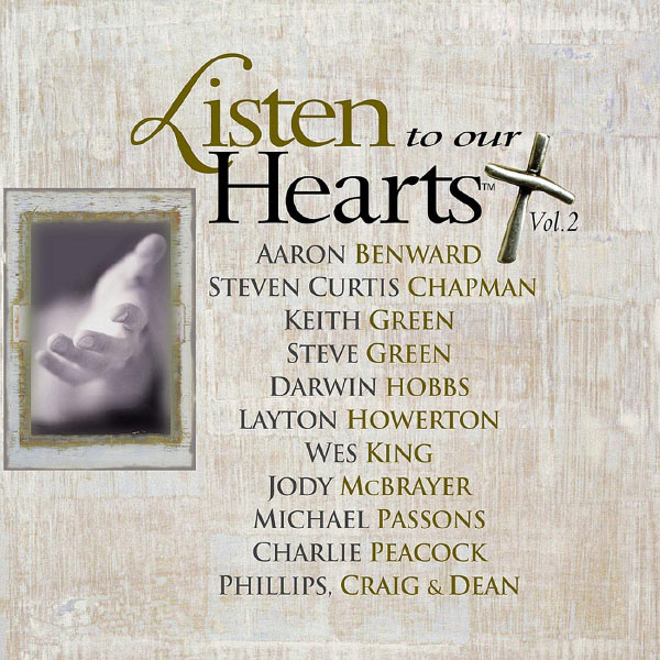 Various Artists - Listen To Our Hearts