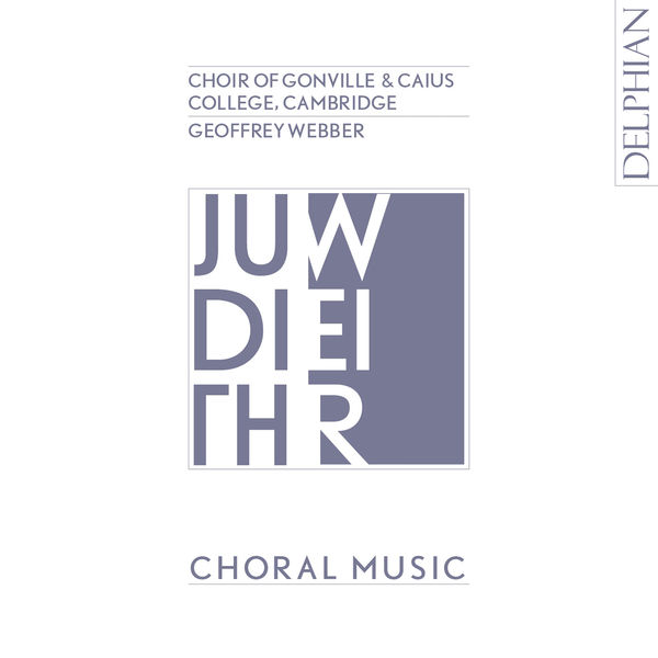 Bible - Judith Weir: Choral Music