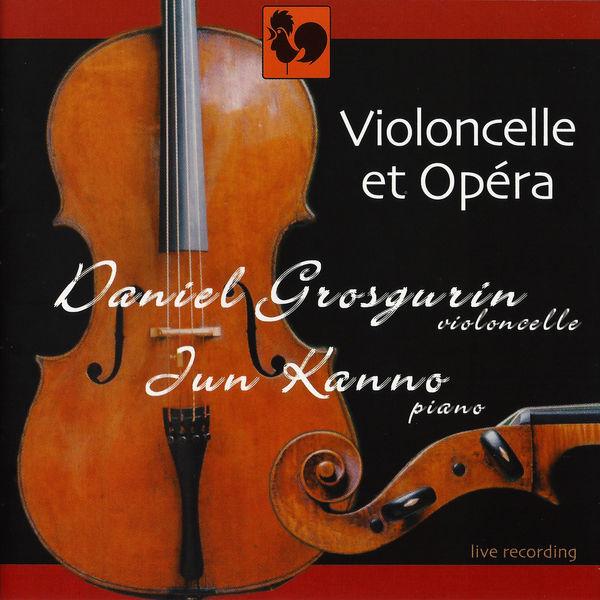 Carl Maria von Weber - Cello & Opera: Works for Cello & Piano (Live)