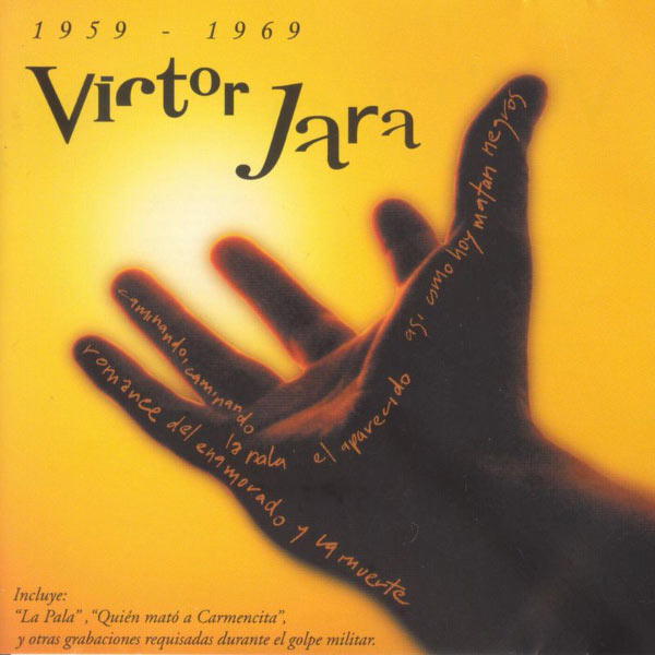Victor Jara - Victor Jara 1959-1969