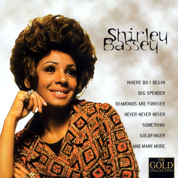 Shirley Bassey - The Best Of Shirley Bassey