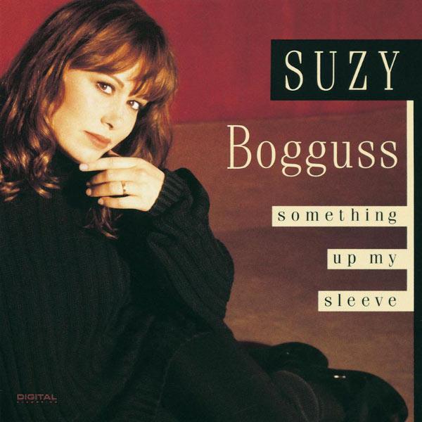 Suzy Bogguss - Something Up My Sleeve