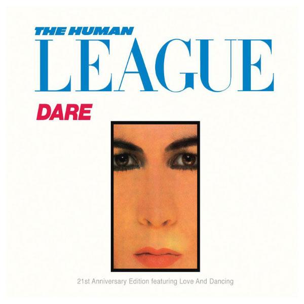 Human League - Dare!