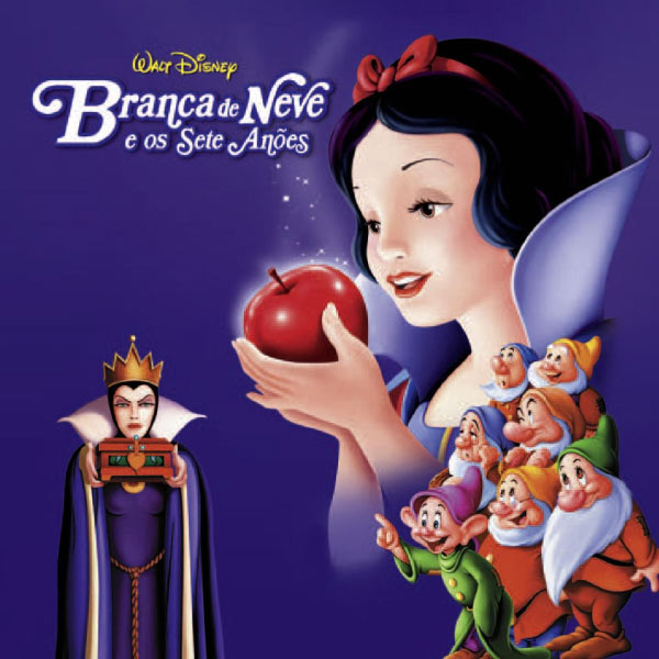 Various Artists - Snow White And The Seven Dwarfs Original Soundtrack