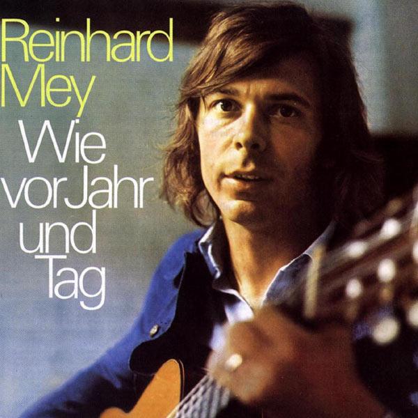 Reinhard Mey - Wie vor Jahr und Tag
