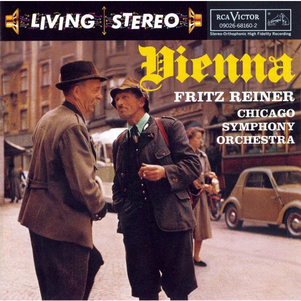 Fritz Reiner - Vienna
