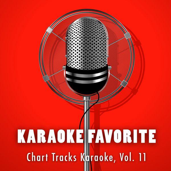 Karaoke Jam Band - Chart Tracks Karaoke, Vol. 11