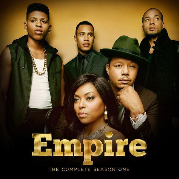 empire season 1 complete download