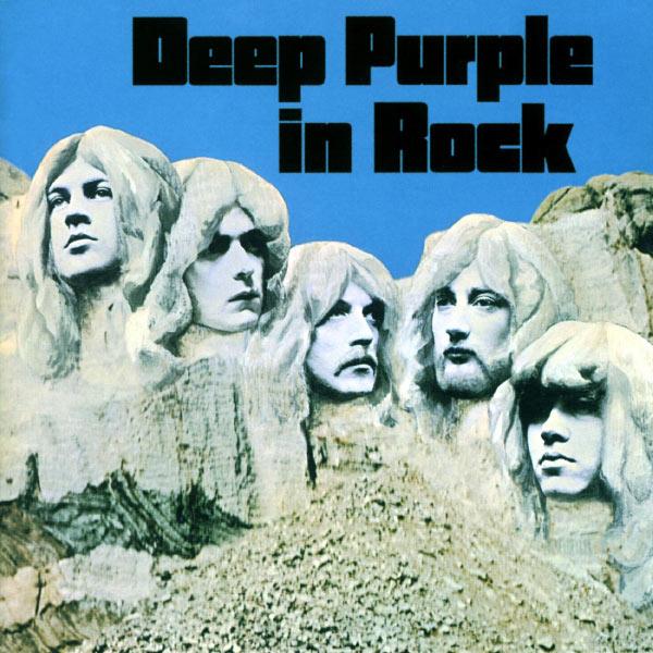 Deep Purple|In Rock - Anniversary Edition (Anniversary Edition)