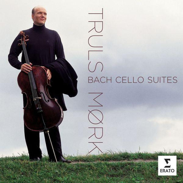 Truls Mørk|Bach: Cello Suites