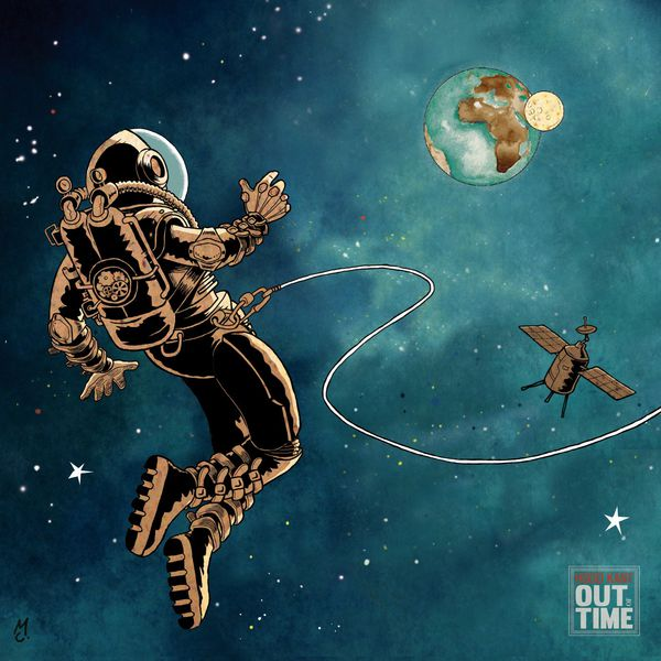 Out of time | hugo kant – download and listen to the album.