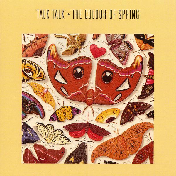 Talk Talk|The Colour of Spring (1997 Remaster)