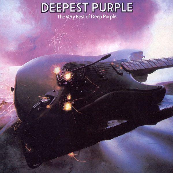 Deep Purple|Deepest Purple: The Very Best of Deep Purple