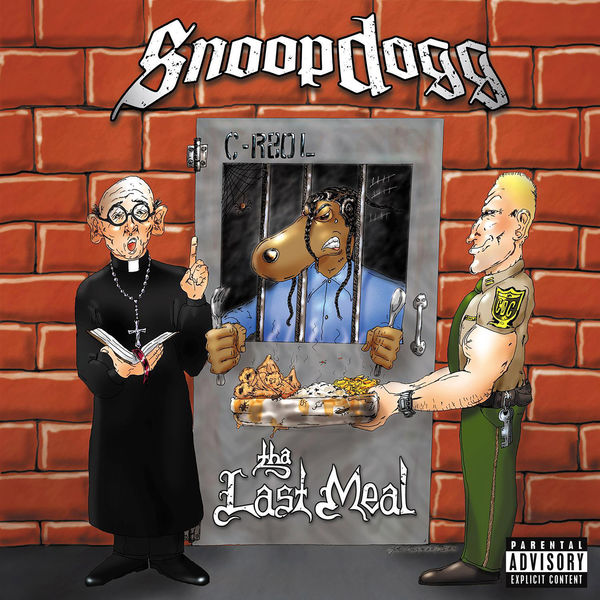 Album Tha Last Meal, Snoop Dogg | Qobuz: download and
