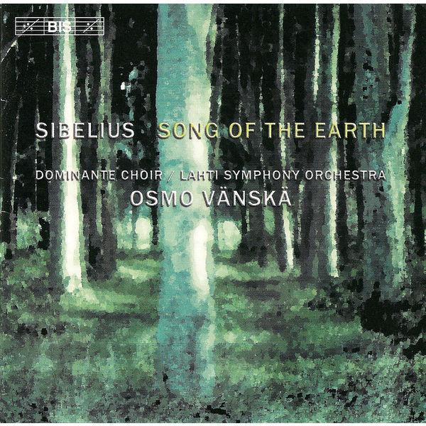 Helena Juntunen - SIBELIUS: Song of the Earth / Hymn of the Earth