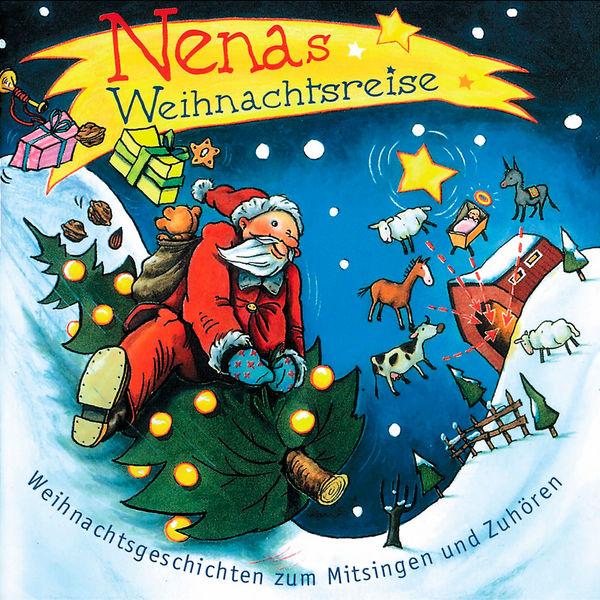 Nena - Nenas Weihnachtsreise