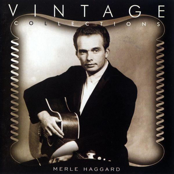 Merle Haggard - Vintage Collections