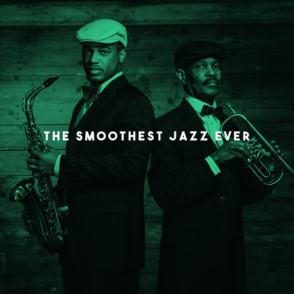 Smooth Jazz Sax Instrumentals - The Smoothest Jazz Ever