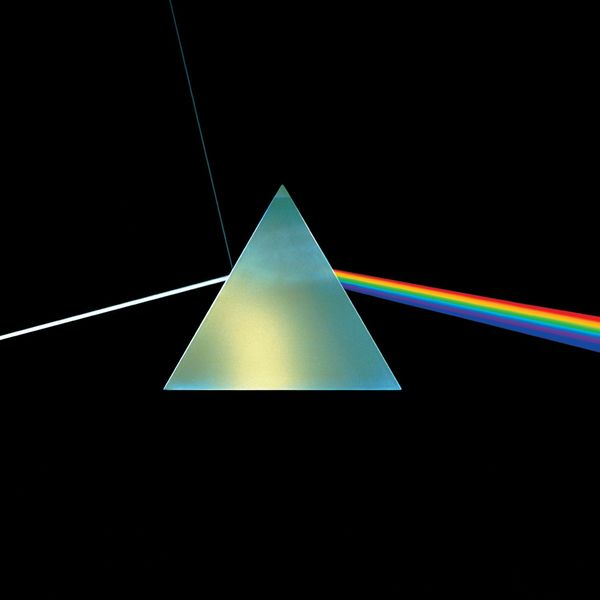 Pink Floyd - The Dark Side Of The Moon (Remastered Version)