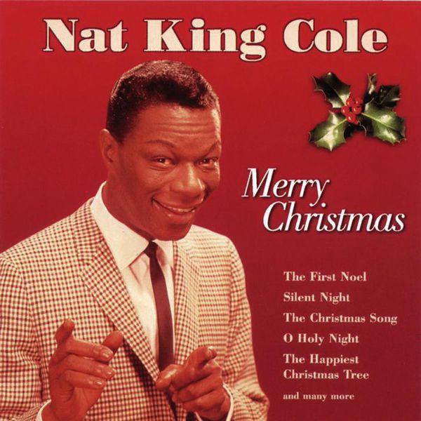 Nat King Cole Christmas Album.Album Merry Christmas Nat King Cole Qobuz Download And