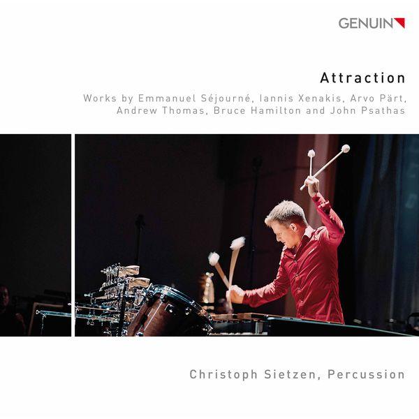 Christoph Sietzen - Attraction