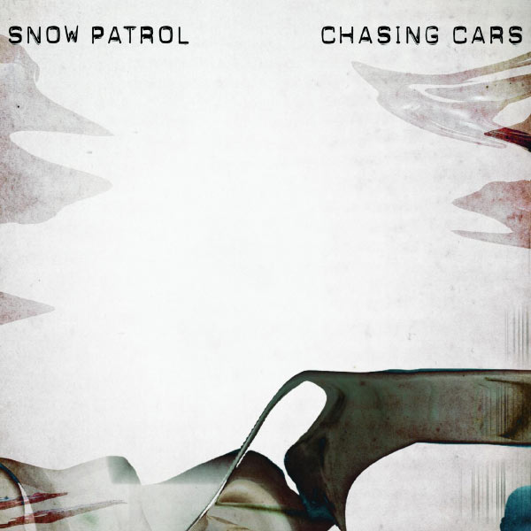 Album Cover With Cars