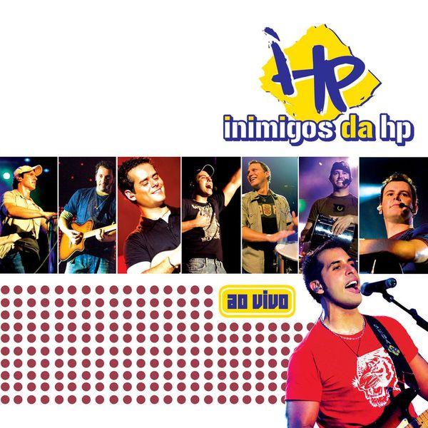 AO 2006 DA HP VIVO INIMIGOS CD BAIXAR