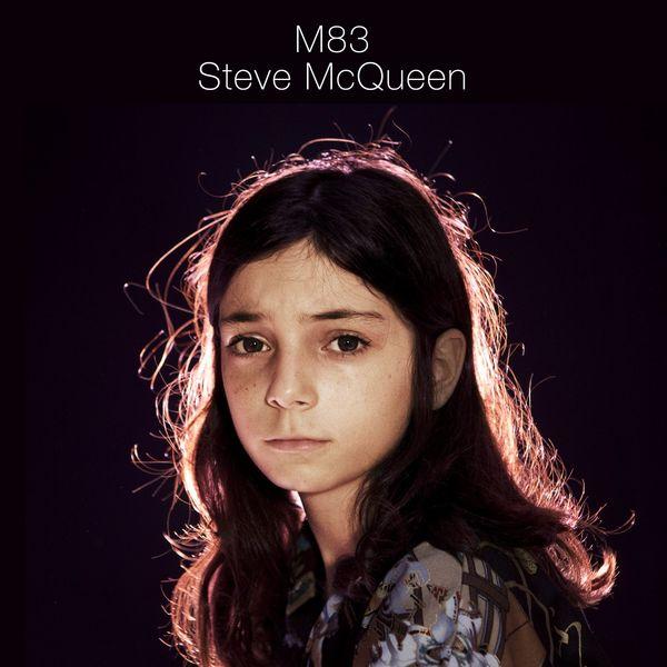M83 - Steve McQueen EP
