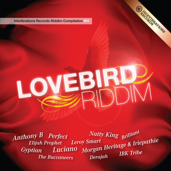 Various Artists - Irievibrations: Lovebird Riddim Selection