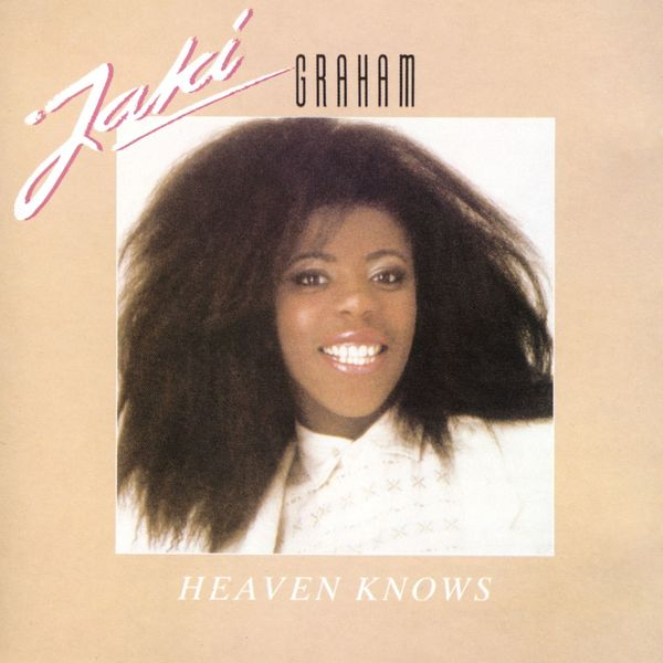 Jaki Graham - Heaven Knows