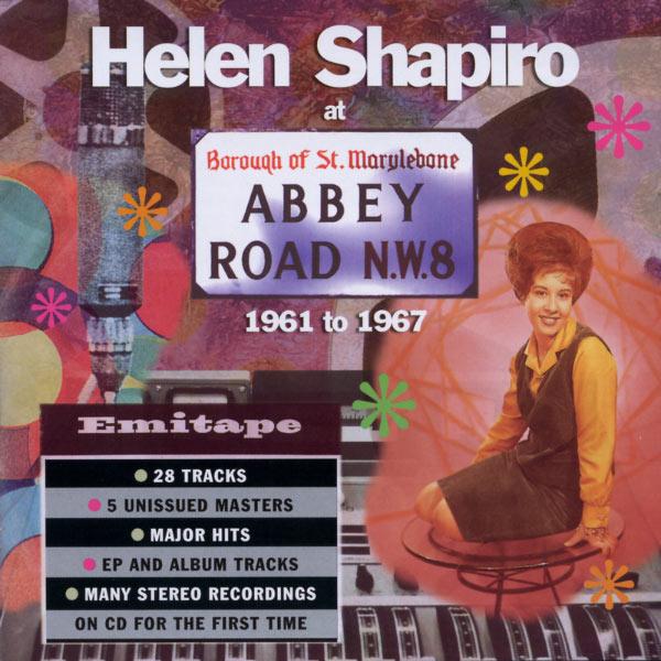 Helen Shapiro - At Abbey Road