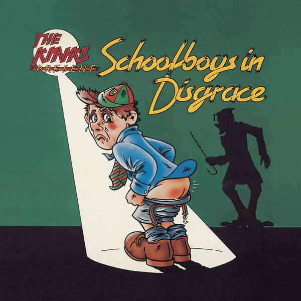 The Kinks - Schoolboys in Disgrace